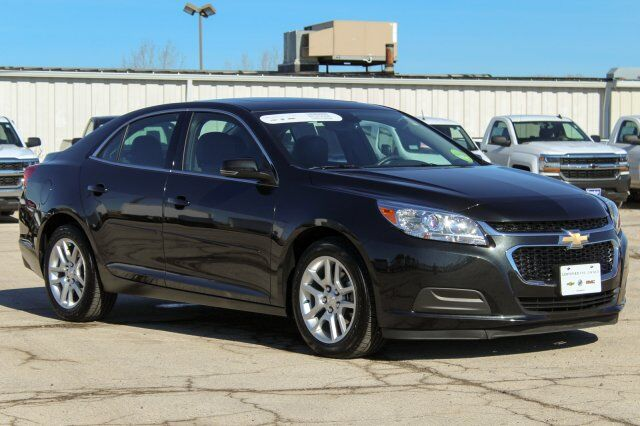 2015 Chevrolet Malibu LT Green Bay WI