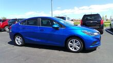 2016 Chevrolet Cruze LT Green Bay WI