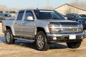 2012 Chevrolet Colorado LT w/2LT