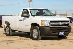 2011 Chevrolet Silverado 1500 Work Truck Green Bay WI