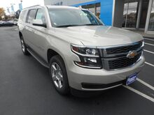 2016 Chevrolet Suburban LT Green Bay WI