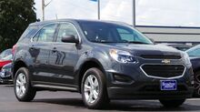 2017 Chevrolet Equinox LS Green Bay WI