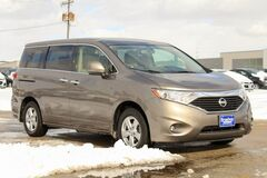 2015 Nissan Quest SV Green Bay WI