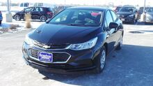 2017 Chevrolet Cruze LS Green Bay WI