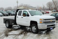2015 Chevrolet Silverado 3500HD Built After Aug 14 Work Truck Green Bay WI