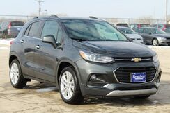 2017 Chevrolet Trax Premier Green Bay WI
