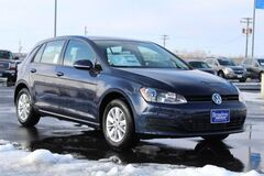 2017 Volkswagen Golf S Green Bay WI