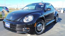 2016 Volkswagen Beetle Coupe 1.8T Classic Green Bay WI