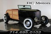 1932 Ford Woodster