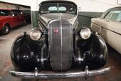 1935 Buick Three Window