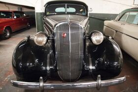 1935_Buick_Three Window__ Pittsburgh PA