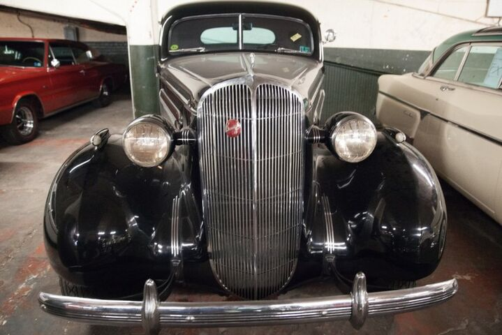 1935 Buick Three Window  Pittsburgh PA
