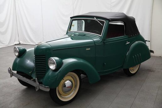 1940 Bantam Hollywood  Pittsburgh PA