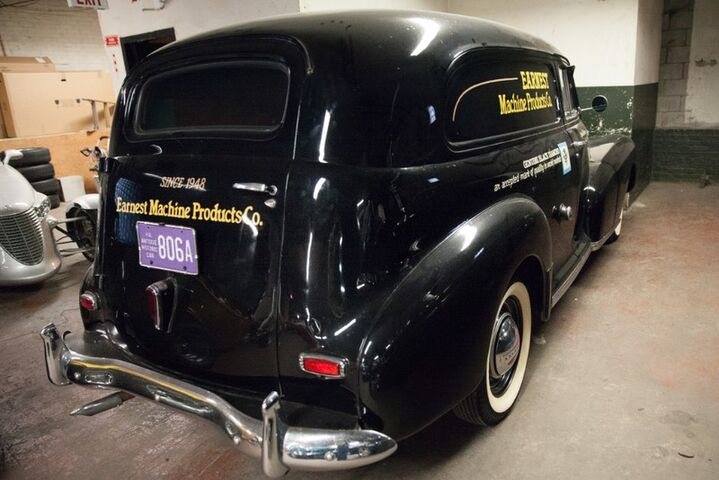 1948 Chevrolet Special Deluxe  Pittsburgh PA