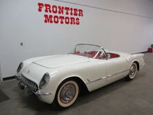 Chevrolet Corvette Convertible 1954