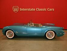 Chevrolet Corvette Roadster convertible 1954