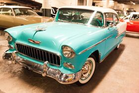 1955_Chevrolet_Bel Air__ Pittsburgh PA