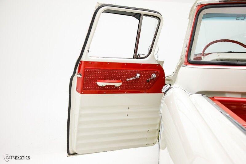 1955 Chevrolet Cameo Pick up  Seattle WA