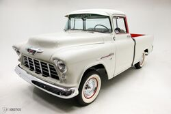 Chevrolet Cameo Pick up  1955