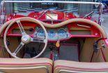 1955 MG TF 1500 lA Rockwall TX