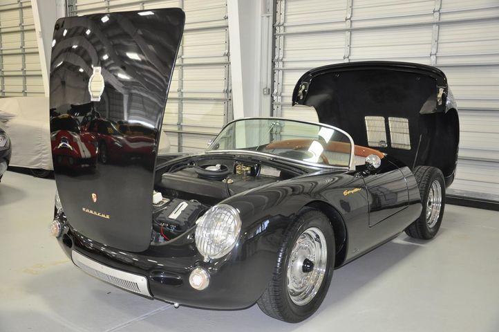 1955 Porsche Spyder Replica Tomball TX