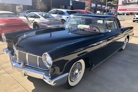 1956_Lincoln_Continental_Coupe Mark II_ Pittsburgh PA