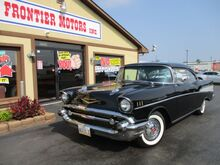 1957_Chevrolet_2 Door_Belair_ Middletown OH