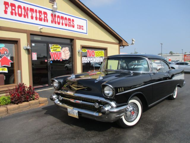 1957 Chevrolet 2 Door Belair Middletown OH