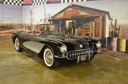 Chevrolet Corvette Convertible hard top 1957