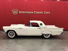 1957_Ford_Thunderbird_convertible_ Dallas TX