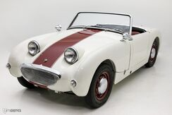1959_Austin Healey_Sprite Bugeye Roadster__ Seattle WA