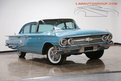 1960_Chevrolet_BEL AIR_283 CI Engine_ Bensenville IL