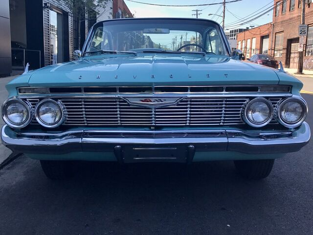 1961 Chevrolet Impala Bubbletop  Pittsburgh PA