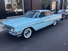 Chevrolet Impala Bubbletop  1961