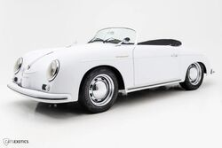 Porsche Speedster 1600 Super Replica 1961