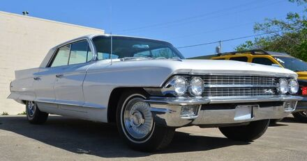 1962_Cadillac_Town Sedan__ Fort Worth TX