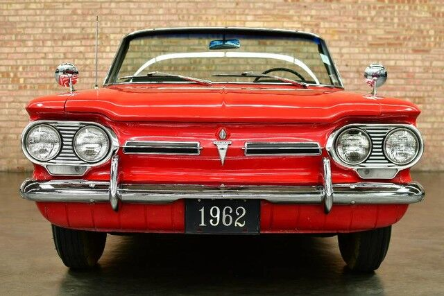 1962 Chevrolet CORVAIR  Bensenville IL