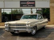 Cadillac Coupe Deville  1964