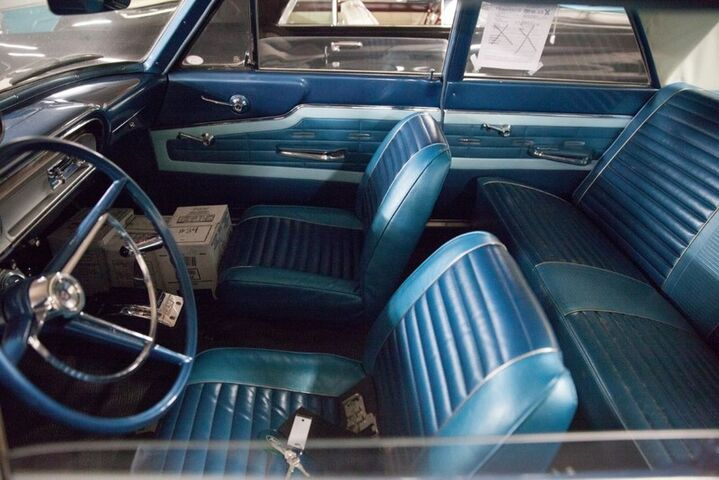 1964 Ford Fairlane  Pittsburgh PA