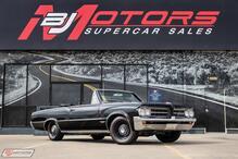 1964 Pontiac LeMans GTO