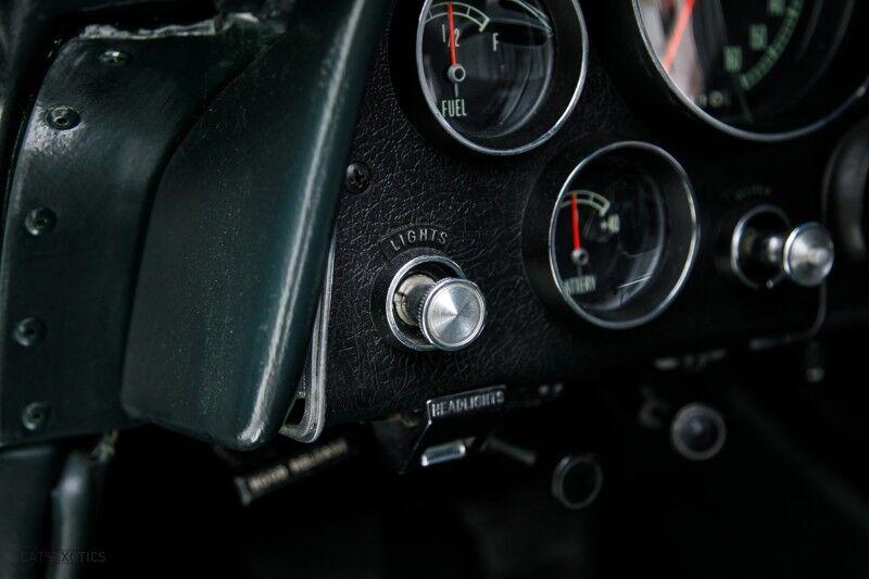 1965 Chevrolet Corvette  Seattle WA