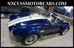 1965_Ford_COBRA_SHELBY BACK DRAFT COLLECTIBLE ITEM._ Houston TX