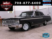 1965_Ford_FAIRLANE__ Bridgeview IL