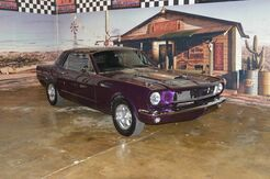 1965_Ford_MUSTANG_CPE_ Bristol PA