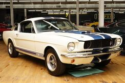 1965_Ford_Mustang_GT350_ Hickory NC