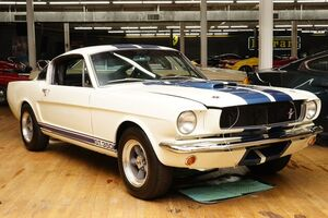 1965_Ford_Mustang_GT350 Tribute_ Hickory NC