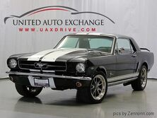 Ford Mustang V8 coupe Manual Trans. 1965