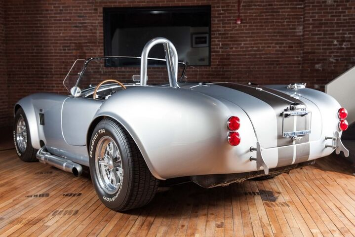1965 Ford Shelby Cobra Replica by Factory Five Pittsburgh PA