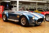1965 SUPERFORMANCE SHELBY COBRA MK III 392ci