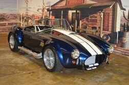 Shelby COBRA 427 CONVERTIBLE 1965